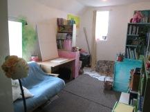 Tidy studio time 001