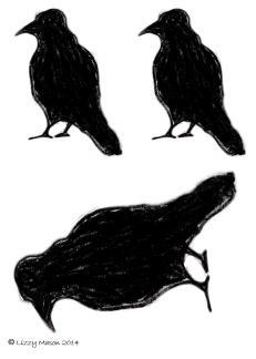Crow A4