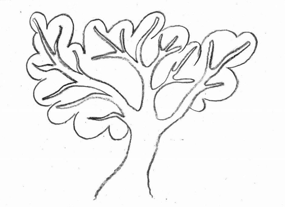 Blossom tree 001