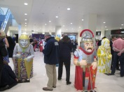 BBC Radio Lincolnshire, sponsor. of Richard de Percy, An Expansive Place www.lincolnbarons.com