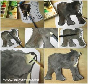 indian art crafts
