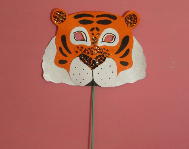 Are you ready to party like a tiger Jungle style.