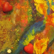"""For any inquiries please email me Lizzy Mason at lizzymasonart@hotmail.co.uk """" Magic nights and frost """""""
