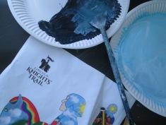 lets paint a knight xxx